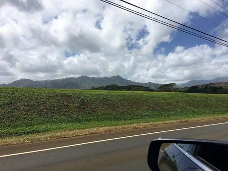 one long weekend in kauai