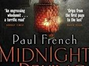 Midnight Peking Paul French #20booksofsummer