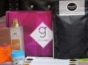 Unboxing Review August Glamego Affordable Beauty Subscription