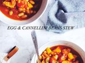 Vegetarian Cannellini Bean Stew