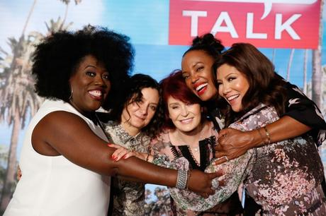 "Aisha Tyler Emotional Goodbye To 'The Talk' ""I'm Just So Blessed & So Grateful"" [Video]"