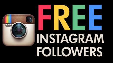 How To Get Free Instagram Followers No Survey And Human Verification