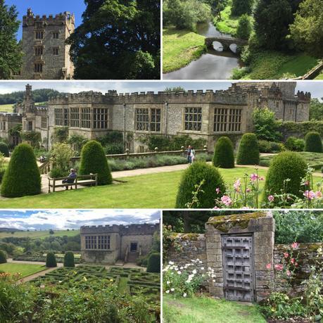 A Garden Restoration Story  with Saga Holidays