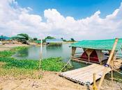 Glamping with Twist Rafael River Adventure