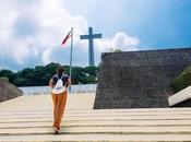 Mount Samat National Shrine, Pilar Bataan