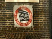 Sailors' Society, Limehouse