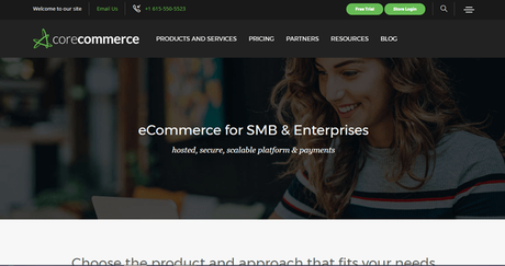 Top 10 Shopify Alternatives & Competitors for 2017