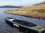 Atoll Inflatable Stand Paddle Board