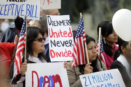 DACA Might Be At Risk. Here's What That Means.