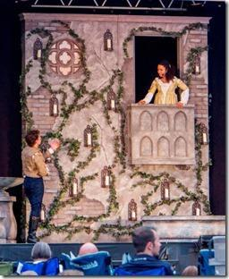 Review: Romeo and Juliet (Chicago Shakespeare, 2017)
