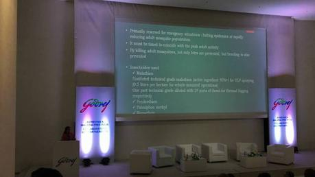 Godrej initiates dialogue on importance of  'Partnerships and Collaborations' for malaria elimination