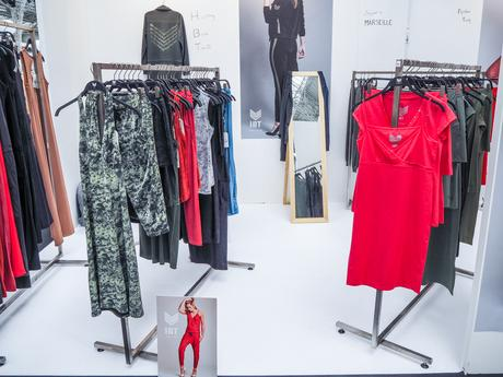 5 ACTIVEWEAR DISCOVERIES AT PURE LONDON!