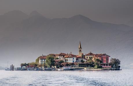 Lake Maggiori Italy