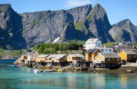 Lotofen Norway