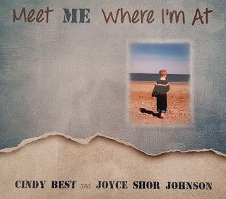 Book Review: Meet ME Where I'm At by Cindy Best and Joyce Shor Johnson