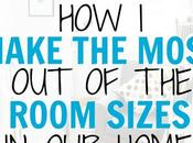Made Most Room Sizes Home