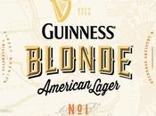 Beer Review Guinness Blonde American Lager