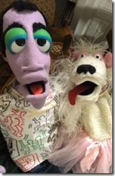Review: A Puppet Playdate with Grandma D (Pride Arts Center)