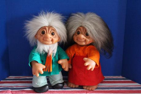Doll House Estate Sale Finds!