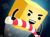 Jump Cube Endless Square (Vault Arcade)