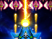 Space Shooter Galaxy Shooting