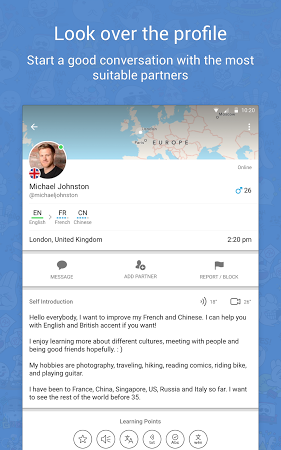 HelloTalk-Learn Languages Free
