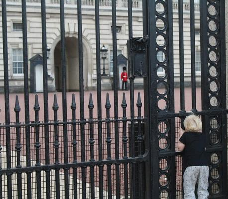 London With Children: Our Mini Break