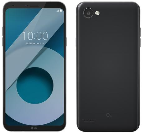 Amazon India, Android, LG, LG India, LG Q6, LG Q6 price, LG Q6 price in india, LG Q6 specifications, Mobiles, LG Q6 amazon, buy LG Q6, LG Q6 features,
