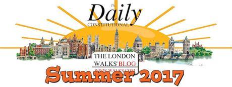 A #Cartoon & #ComicBook Tour Of #London No.9: David Low