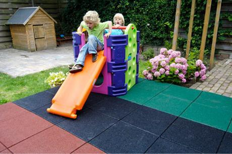 Discover Some Fun and Safe Children's Backyard Play Area Ideas