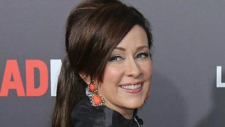 'The Middle' Star Patricia Heaton Tweets About Her Experience With The Holy Spirit