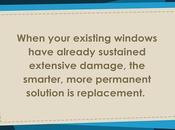 Common Window Problems (And Counter Them)