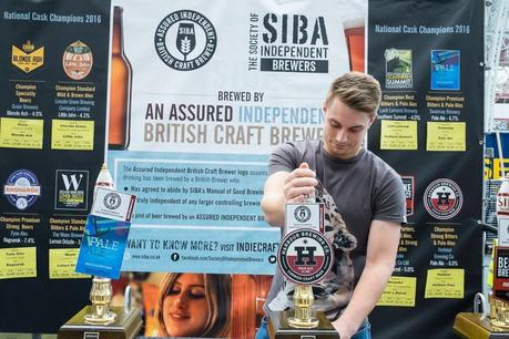 Drinks news: Great British Beer Festival Preview