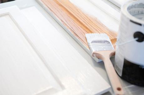 Mistakes you Should Strive to Avoid While Painting your Kitchen Cabinets