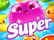 Farm Heroes Super Saga Match