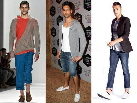 TIPS AND TRICKS FOR MEN TO WEAR THIS SEASON