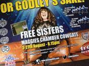 Edinburgh Fringe, These Shows Good Then Consignia