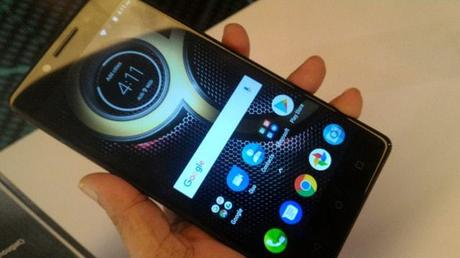 Lenovo K8 Note : Specifications, Price & Other Highlights of the #KillerNote