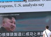 China Avoiding Nuclear 'Fire Fury' North Korea