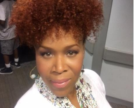 Tina Campbell Premiering Video For New Single 'Too Hard Not To' Friday