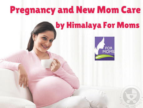 Pregnancy comes with challenges for expectant Moms, which can continue after delivery. Check out these pregnancy and new mom care tips by Himalaya FOR MOMS.