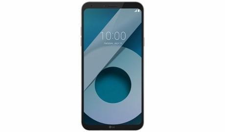 5 Highlights of LG Q6 : Mid-range Smartphone with Fullvision Display