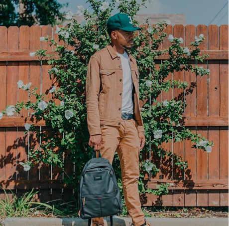 Chance The Rapper Donating  30,000 Stuffed Book Bags To CPS Students