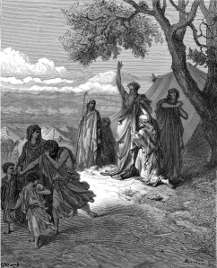 Noah's Sin, Ham's Sin, And The Curse Of Canaan