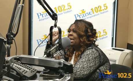 Quick Quotes Kim Burrell Shares What Jay-Z Told Her About Beyonce