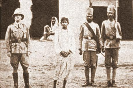 Remembering the martyrdom of the youngest revolutionary - Khudiram Bose