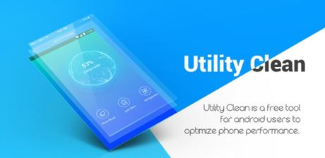 Utility Clean – Special Quick Cleaner
