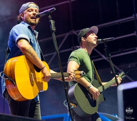 Candyland: Love and Theft at Boots & Hearts 2017