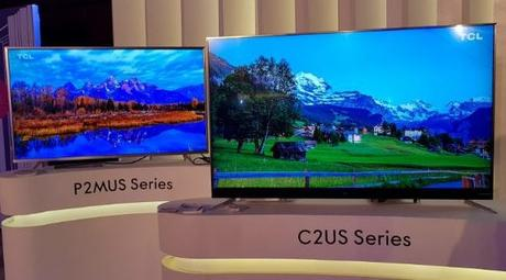 TCL 4k UHD Android TV : Highlights, Features & Specifications