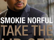 Smokie Norful Release First Book 'Take Off' With Digital Album 'Nothing Impossible'